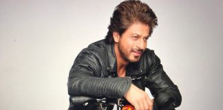 SRK wants people to spook him!