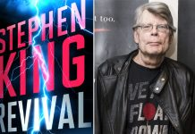 Stephen King's 'Revival' to get film adaptation