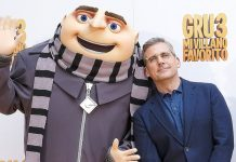 Steve Carell brings back Gru to spread awareness about COVID-19