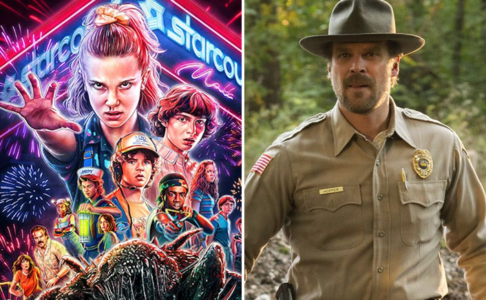 Stranger Things 4: David Harbour Shares Interesting Scoop About Jim Hopper Being Alive & What To Expect Of His Character