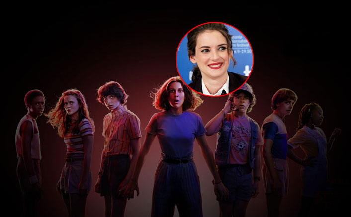 Stranger Things Fame THIS Actress Shoplifted Merchandise Worth 4 Lacs & Got Jailed For The Crime
