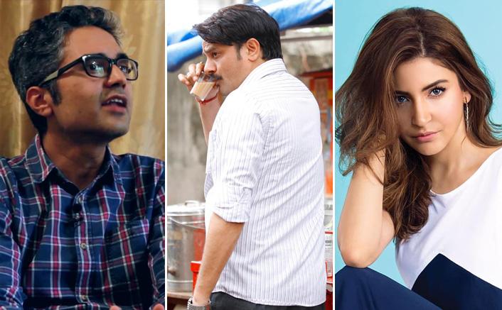 Exclusive! Paatal Lok Creator Sudip Sharma Tells The Reason Behind Choosing North India As The Stage Of Anushka Sharma's OTT Debut Show