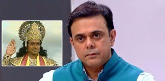 Sumeet Raghvan: I didn't know we were going to make history with 'Mahabharat'