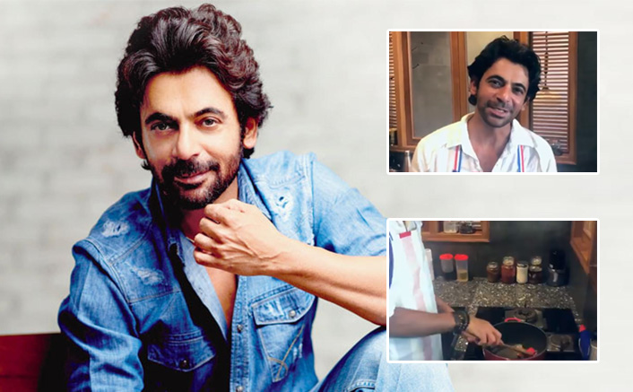 Do You Smoke? Sunil Grover's Hard-Hitting Cigarette Recipe Will Make You To Kick That 'Butt'