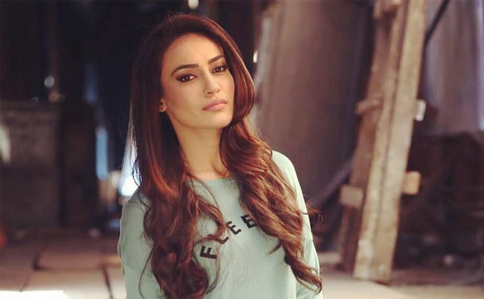 """Surbhi Jyoti On Issue Of Non-Payment Of Actors Amid Crisis: """"Atleast Do Partial Payments"""""""