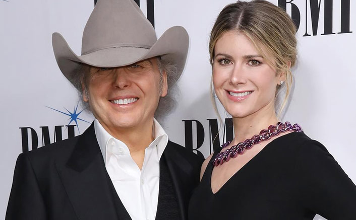 Suspicious Minds Singer Dwight Yoakam Gets Married To Emily Joyce While Maintaining 'Social Distancing'