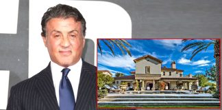Sylvester Stallone Is Suffering THIS Huge Amount Of Loss On Selling His Plush California Villa