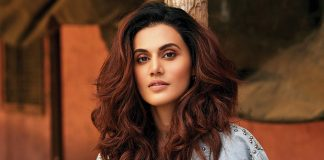 Taapsee opts for 'desi jugaad' as her AC stops working amid lockdown