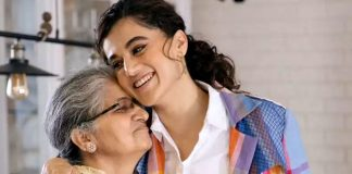 Taapsee Pannu And Her Mother Reveal Her Marriage Plans!