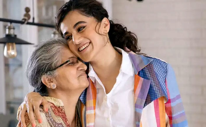 Taapsee Pannu And Her Mother Open Up About The Actress' Marriage Plans