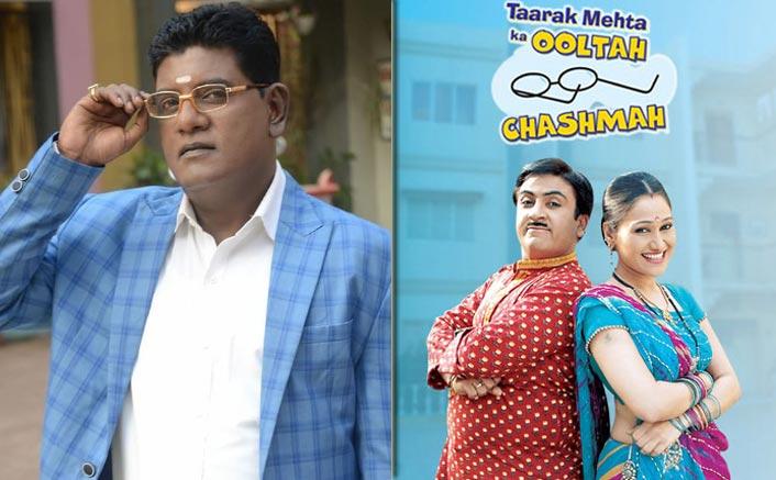 Taarak Mehta Ka Ooltah Chashmah: Did You Know? Tanuj Mahashabde AKA Iyer Wasn't Supposed To Be A Part Of The Show