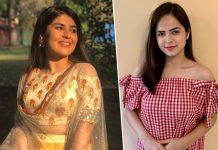 "Taarak Mehta Ka Ooltah Chashmah's Palak Sidhwani On Replacing Nidhi Bhanushali As Sonu: ""Comparisons Are Bound To Happen…"""
