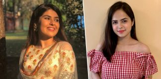 "Taarak Mehta Ka Ooltah Chashmah's Palak Sidhwani On Replacing Nidhi Bhanushali As Sonu: ""Comparisons Are Bound To Happen…"""