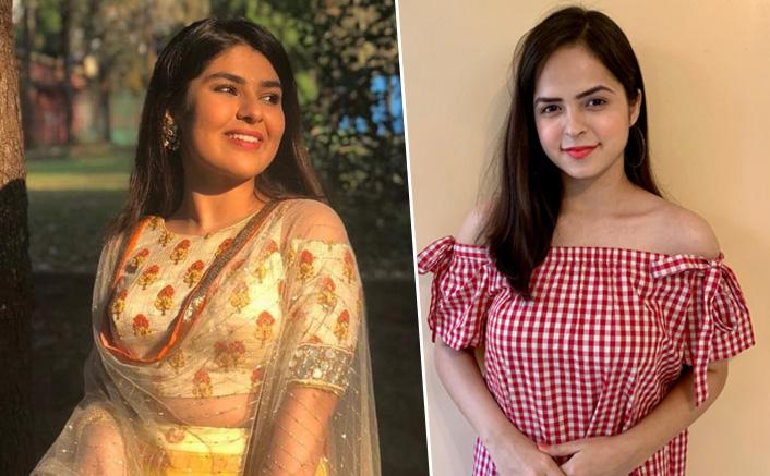"Taarak Mehta Ka Ooltah Chashmah's Palak Sidhwani On Replacing Nidhi Bhanushali As Sonu: ""Comparisons Are Bound To Happen"""