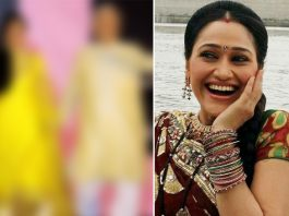 Taarak Mehta Ka Ooltah Chasmah: Did You Know? Disha Vakani's Father Has Appeared In The Show