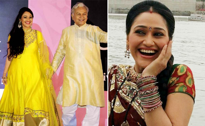 Taarak Mehta Ka Ooltah Chasmah: Did You Know? Disha Vakani's Father Has Appeared In The Show