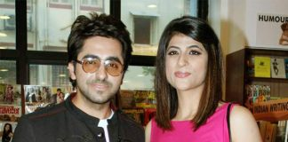 Tahira Kashyap & Ayushmann Khurrana Have Been Believers Of Social Distancing From The Time They Started Dating, Here's The Proof