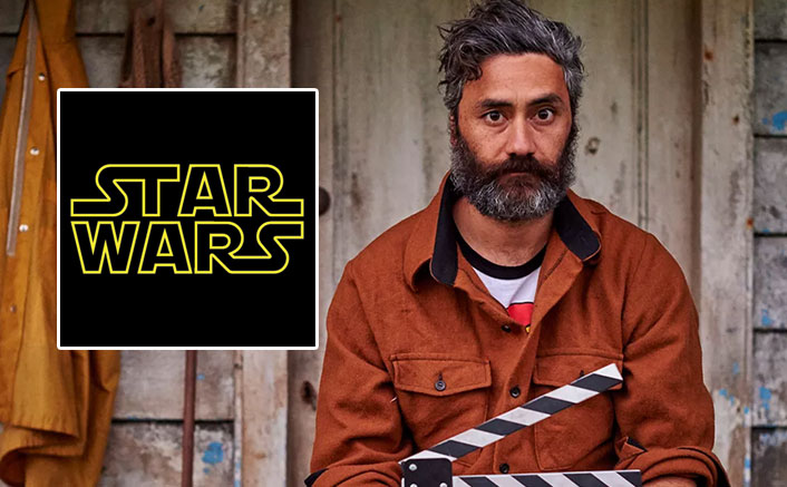 Taika Waititi CONFIRMED To Take Us To A 'Galaxy Far Far Way' With The Next Star Wars Film