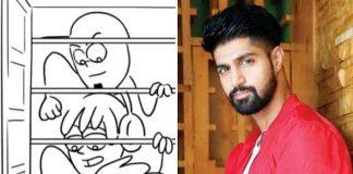 Inside Edge Actor Tanuj Virwani Is Working On An Animated Comic Series 'Jo Fo Mo' During Lockdown