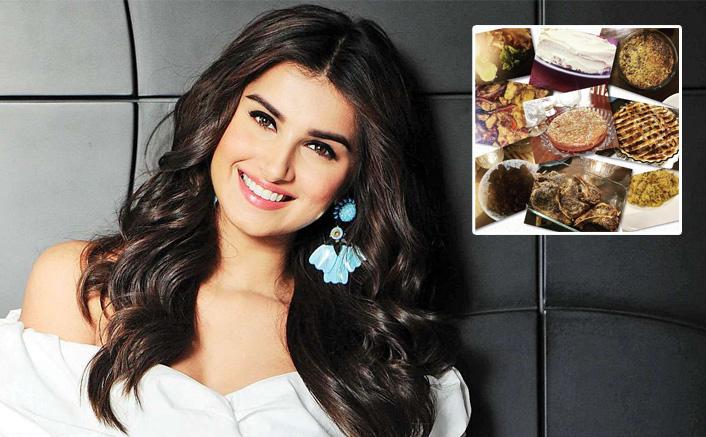 Tara Sutaria's Thoughts On Food Amid The Lockdown Are Just Like Us