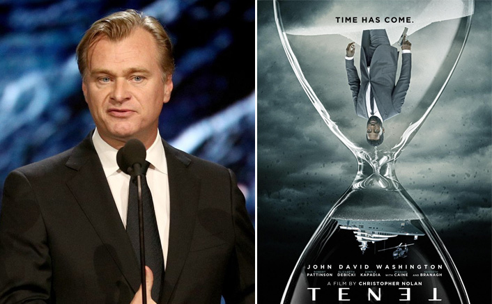 Tenet: Christopher Nolan Bought A Huge Boeing 747 Plane Just To Blow It Up
