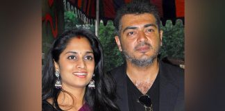 Thala Ajith & Shalini Spotted In A Hospital With Mask Amid Global Pandemic, Fans Get Concerned