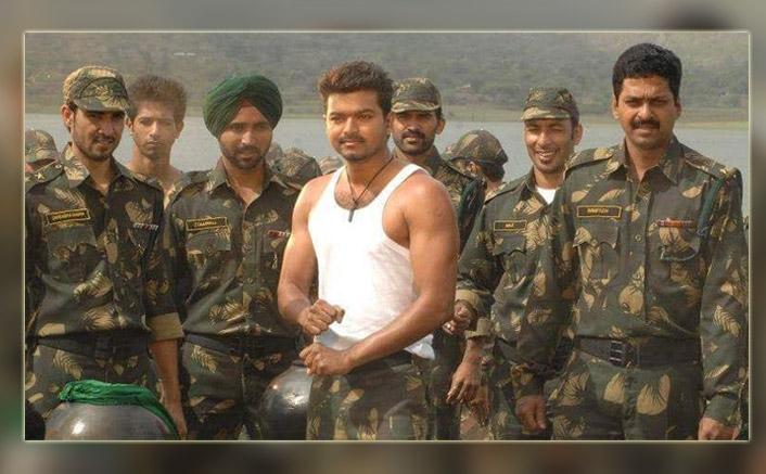 Thalapathy 65: After Master, Will Thuppakki 2 Be Thalapathy Vijay's Next?