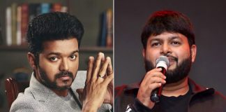 #Thalapathy 65: Music Composer S.Thaman To Score Music For Thalapathy Vijay's Thuppakki 2?