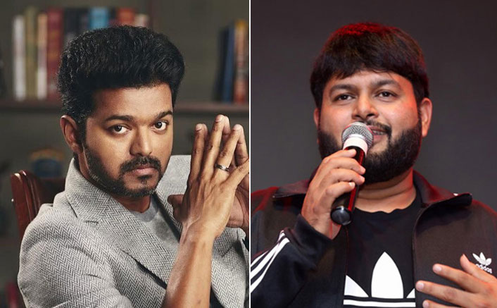 #Thalapathy65: Music Composer S.Thaman To Score Music For Thalapathy Vijay's Next?