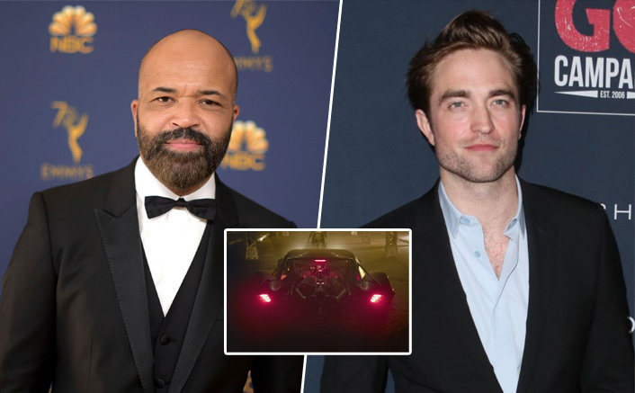 The Batman: Jeffrey Wright Spills Beans Over Robert Pattinson's New Batmobile & We Are Excited