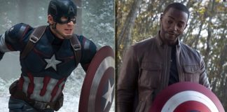 The Falcon And The Winter Soldier: After Chris Evans, Anthony Mackie Won't Play Captain America In This Disney+ Series?