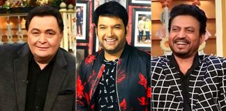 The Kapil Sharma Show Pays Special Tribute To Late Actors Rishi Kapoor & Irrfan Khan!