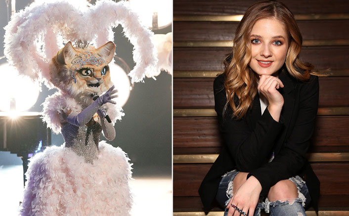 The Masked Singer's 'Kitty' Has Been Identified As THIS Former America's Got Talent Finalist