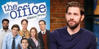 The Office Actor John Krasinski Fans Are Upset With Him, Here's What Happened