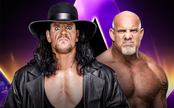 The Undertaker Almost DIED Wrestling Against Goldberg At WWE Super ShowDown!