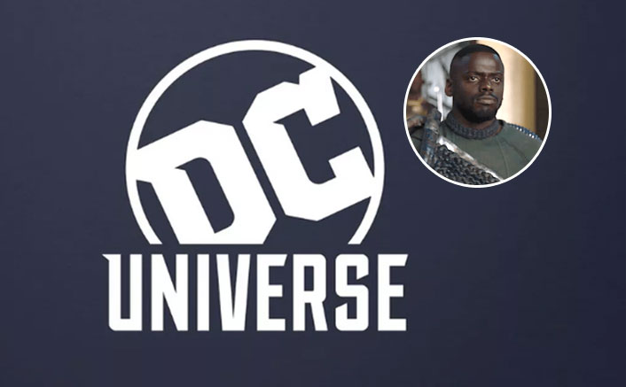 THIS Black Panther Actor To Play DC Universe's Black Batman?