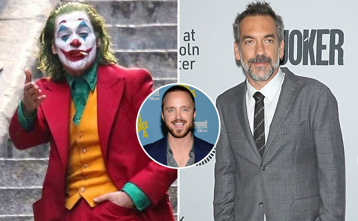 THIS Breaking Bad Actor To Play Batman In Todd Phillips & Joaquin Phoenix's Jokerverse?