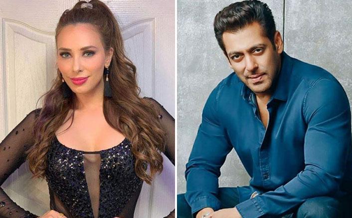 THIS Flop Of Salman Khan Is Iulia Vantur's One Of The Favourites!