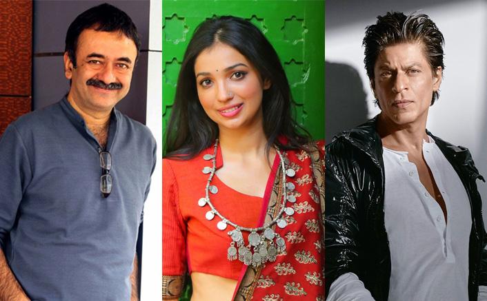 This Writer Bags The Shah Rukh Khan-Rajkumar Hirani's Next Venture?