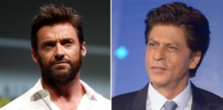 #ThrwobackThursday: When Hugh Jackman Addressed Shah Rukh Khan As 'God'