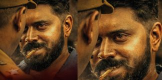 Thuramukham: Nivin Pauly Looks His Intense Best In Brand New Poster From The Period Drama