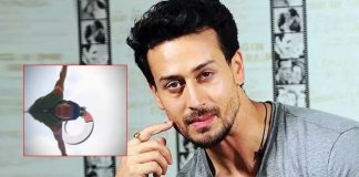 Tiger Shroff opens up on his fear of heights