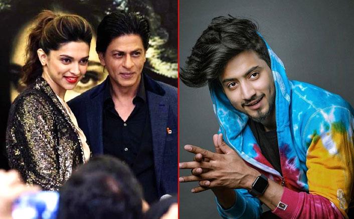 "TikTok Star Faisal Shaikh: ""Would Like To Collaborate With Shah Rukh Khan & Deepika Padukone For A Video"""