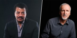 Titanic: When Neil deGrasse Tyson Made James Cameron Make Changes In The Class