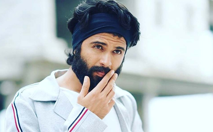 Arjun Reddy Star Vijay Deverakonda Looks Like A SNACC In His Latest Instagram Post