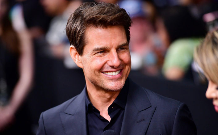 Tom Cruise To Do An Action Film In Outer Space, Elon Musk & NASA Join The Force & It's Not A Dream