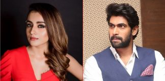 Trisha Deletes A Cryptic Post About Her Ex-Rana Daggubati?