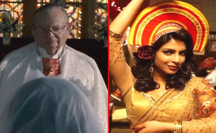#TuesdayTrivia: Did you know Ruskin Bond Had A Cameo In This Priyanka Chopra's Film?