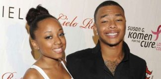 Twilight Actor Gregory Tyree Boyce & Girlfriend Found Dead At Home In Las Vegas