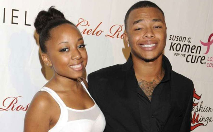 Gregory Tyree Boyce, 'Twilight' actor found dead at home with his girlfriend